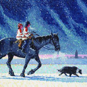 Bill Brownridge-Calling Up The Farm Team