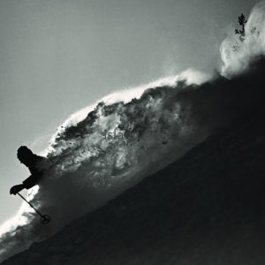 Bruno Engler-Hot Snow