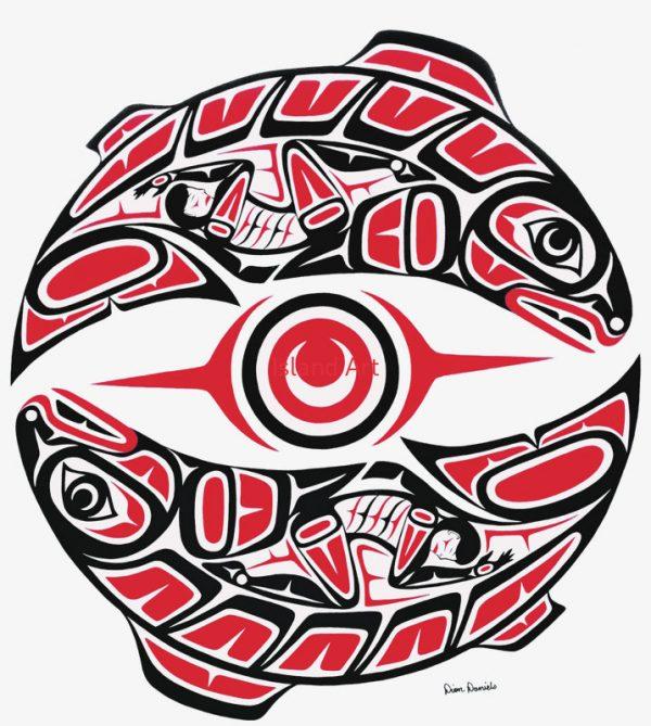 Dion Daniels-Salmon People
