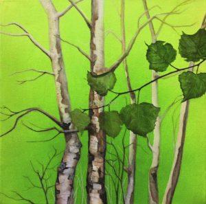 Dione Dolan-Birch Leaves
