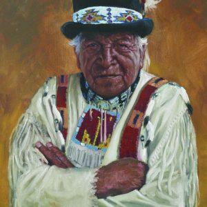 Doug Levitt-Grandpa
