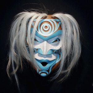Joe Wilson-North Wind Mask