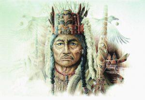 Judi Wild-Chief Of Ancient Wisdom