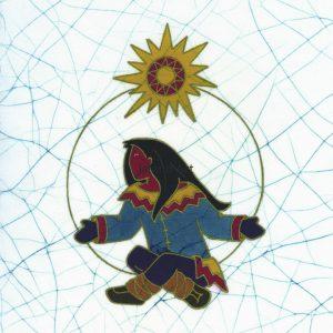 Lynn Blaikie-Child Of The Sun