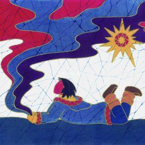 Lynn Blaikie-Dream in Colour