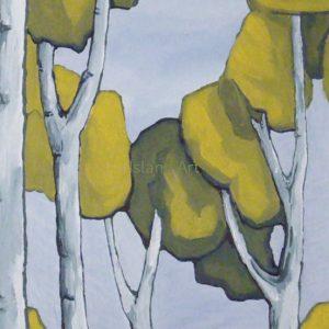 Lynne Huras-Fall Aspen