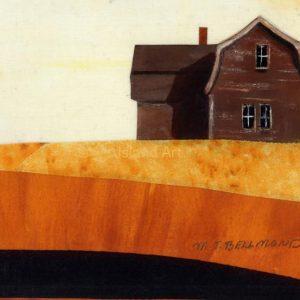Madeleine Bellmond-Autumn Fields