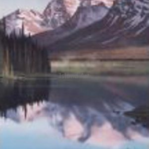 Roger Arndt-Temple Mirrored
