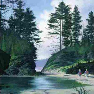 Roger Arndt-Weekend Strollers