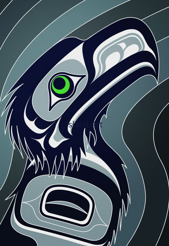 Andy Everson-Seahawk